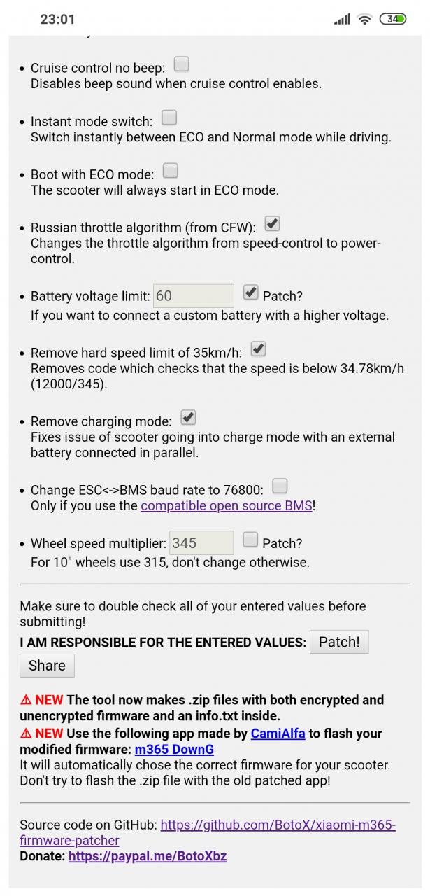 Xiaomi Mijia Electric Scooter - форум об электросамокатах и